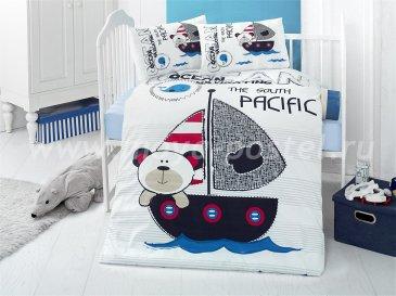 КПБ Tango Polletto PL1015-06 Ясли ранфорс в интернет-магазине Моя постель