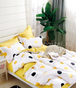 Постельное белье Twill TPIG2-1221-50 двуспальное в интернет-магазине Моя постель