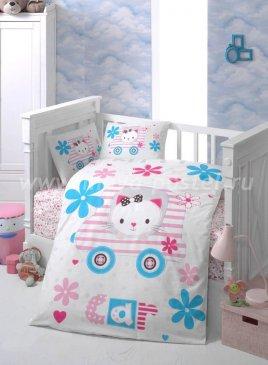КПБ Tango Polletto PL1015-15 Ясли ранфорс в интернет-магазине Моя постель
