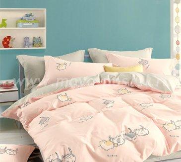 Кпб сатин 2 спальный TS02-X72-50 в интернет-магазине Моя постель