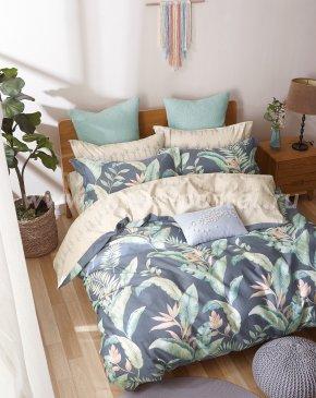 Twill 2 спальный TPIG2-186-70 (папоротники) в интернет-магазине Моя постель