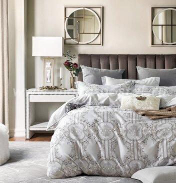 Двуспальное постельное белье Twill TPIG2-485-70 в интернет-магазине Моя постель
