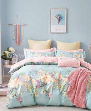 Постельное белье Twill TPIG4-420 полуторное в интернет-магазине Моя постель