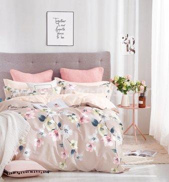 Постельное белье TPIG6-507 Twill евро 4 наволочки в интернет-магазине Моя постель