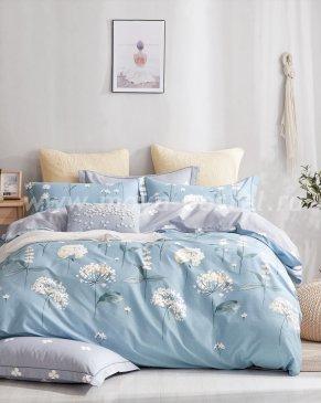 Постельное белье TPIG6-426 Twill евро 4 наволочки в интернет-магазине Моя постель