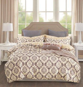 Постельное белье TPIG6-484 Twill евро 4 наволочки в интернет-магазине Моя постель