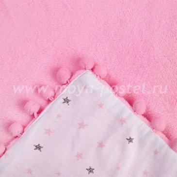 Плед детский KYA-822-90 в каталоге интернет-магазина Моя постель