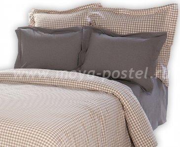 КПБ Koenigson коллекция Anderson РХ-004 вид.2 Daniel, евро-макси в интернет-магазине Моя постель