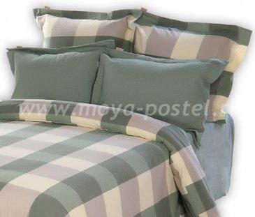 КПБ Koenigson коллекция Anderson РХ-008 вид.2 Etoile, полуторный в интернет-магазине Моя постель