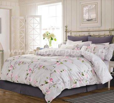 Постельное белье Twill TPIG2-607-50 двуспальное в интернет-магазине Моя постель