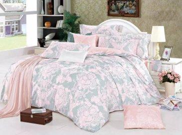 Постельное белье Twill TPIG2-718-50 двуспальное (50х70) в интернет-магазине Моя постель