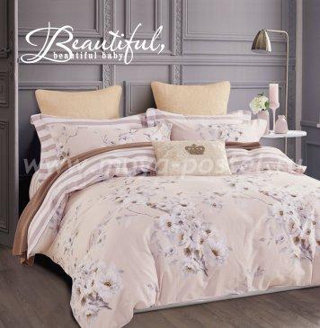 Постельное белье Twill TPIG2-609-70 двуспальное в интернет-магазине Моя постель