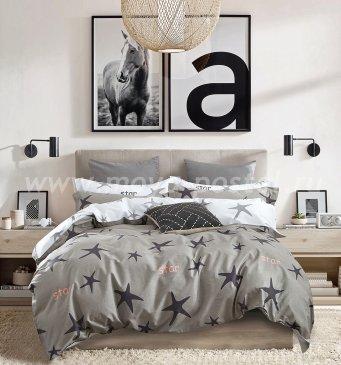 Постельное белье Twill TPIG6-408 евро 4 наволочки в интернет-магазине Моя постель