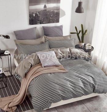 Постельное белье Twill TPIG6-757 евро 4 наволочки в интернет-магазине Моя постель
