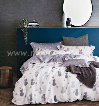 КПБ Tencel TT6-77 евро 4 наволочки в интернет-магазине Моя постель