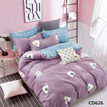 Постельное белье Arlet CD-626-1 в интернет-магазине Моя постель