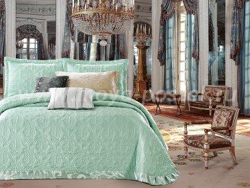 Покрывало Cristelle Queen Victoria QV2426-7 Суперевро - интернет-магазин Моя постель