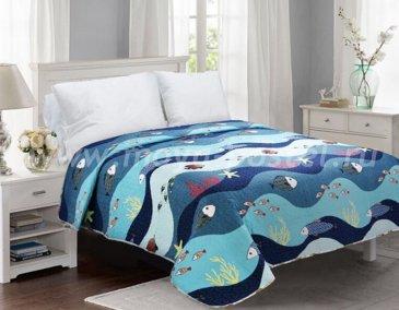 Покрывало Tango Patchwork PW2023-47, двуспальное - интернет-магазин Моя постель