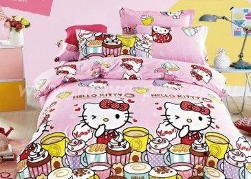 Полутороспальный КПБ Dome сатин (50*70) SDP 1557  М-329 в интернет-магазине Моя постель