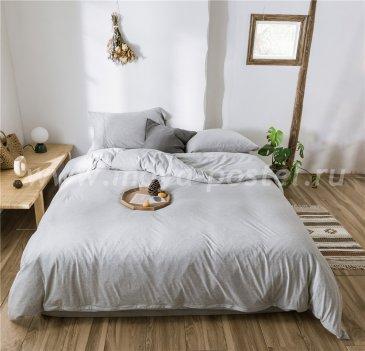 КПБ Tango TR03-21 Трикотаж Евро, однотонное в интернет-магазине Моя постель