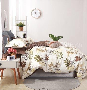 Постельное белье Twill TPIG4-782 полуторное в интернет-магазине Моя постель