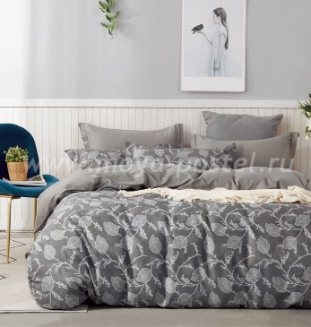 Постельное белье Twill TPIG2-684-70 двуспальное в интернет-магазине Моя постель