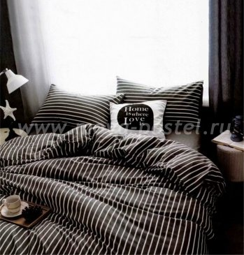 Постельное белье TPIG2-778-70 Twill двуспальное в интернет-магазине Моя постель