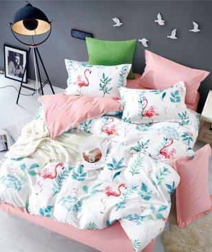 Постельное белье Twill TPIG2-781-70 двуспальное в интернет-магазине Моя постель