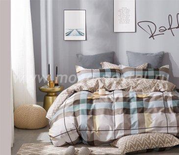 Постельное белье Twill TPIG5-693 семейное в интернет-магазине Моя постель