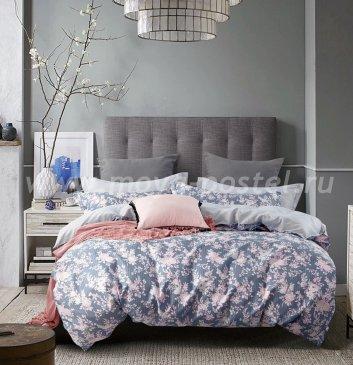 Постельное белье Twill TPIG6-681 евро 4 наволочки в интернет-магазине Моя постель