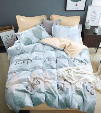 Постельное белье Twill TPIG6-776 евро 4 наволочки в интернет-магазине Моя постель