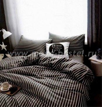 Постельное белье TPIG6-778 Twill евро 4 наволочки в интернет-магазине Моя постель
