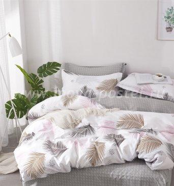 Постельное белье TPIG6-779 Twill евро 4 наволочки в интернет-магазине Моя постель