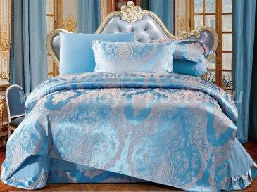 КПБ Cristelle La collection du Louvre Жаккард CJ03-37 Евро в интернет-магазине Моя постель