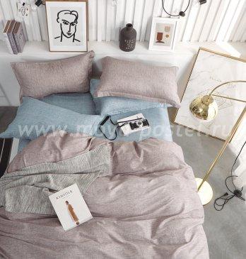 Постельное белье TPIG6-688 Twill евро 4 наволочки в интернет-магазине Моя постель