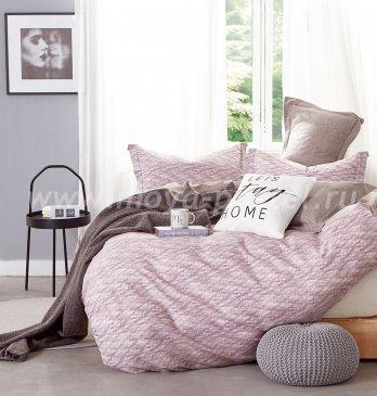 Постельное белье Twill TPIG6-689 евро 4 наволочки в интернет-магазине Моя постель