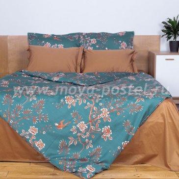 Постельное белье Home Republic LUCCA, евро с нав. 70*70 в интернет-магазине Моя постель