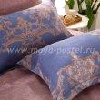 Постельное белье с вышивкой CN023 (евро) в интернет-магазине Моя постель - Фото 6