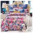 Семейное постельное белье жаккардовый люкс гобелен E004 в интернет-магазине Моя постель