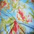 Евро комплект голубого постельного белья делюкс сатин L50 (70*70 и 50*70) в интернет-магазине Моя постель - Фото 4