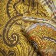 Двуспальный комплект постельного белья делюкс сатин L81 (70*70) в интернет-магазине Моя постель - Фото 3