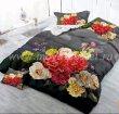 Комплект постельного белья евро 3D M134 (евро, 70*70) в интернет-магазине Моя постель