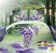 Постельное белье 3D M139 (евро, 50*70) в интернет-магазине Моя постель