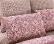 Евро комплект постельного белья сатин C259 (70*70) в интернет-магазине Моя постель - Фото 3