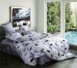 Комплект постельного белья Сатин C262 в интернет-магазине Моя постель