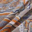 Полуторное постельное белье из сатина C268 (50*70) в интернет-магазине Моя постель - Фото 5