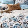 Постельное белье Люкс-Сатин A066 евро в интернет-магазине Моя постель - Фото 3