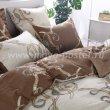 Комплект постельного белья Люкс-Сатин A068 в интернет-магазине Моя постель - Фото 2