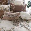 Комплект постельного белья Люкс-Сатин A068 в интернет-магазине Моя постель - Фото 3