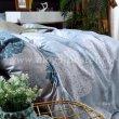 Комплект постельного белья Сатин C296 (полуторное 70*70) в интернет-магазине Моя постель - Фото 3